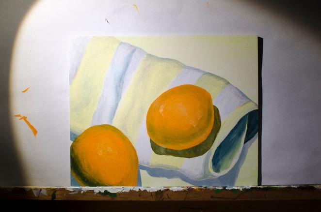 02 Jun 2013 Oranges