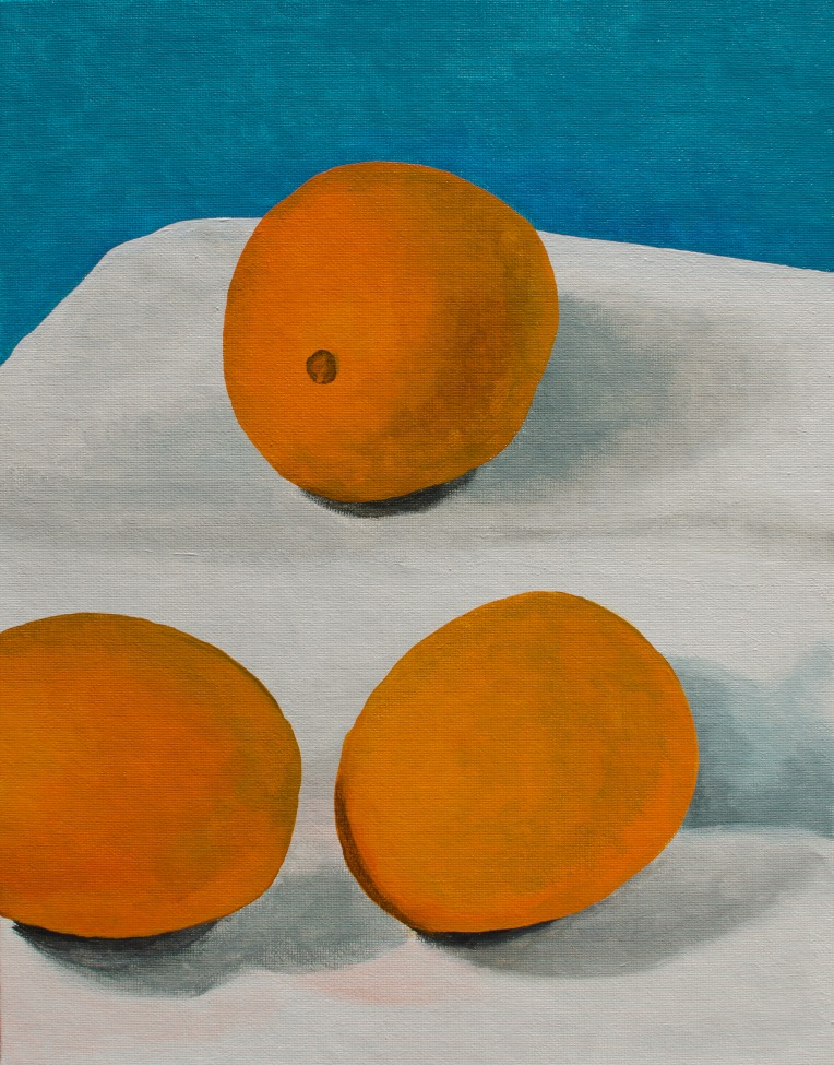 20 Jun 2013 Smooth Oranges