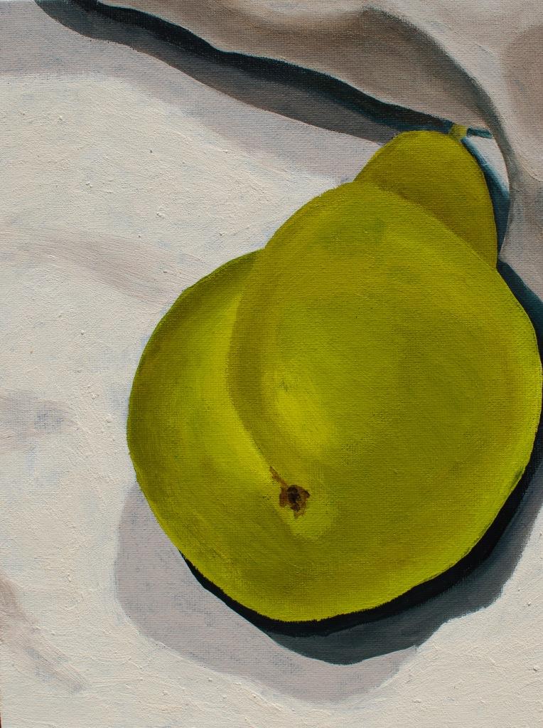 27 Jun 2013 Single Pear