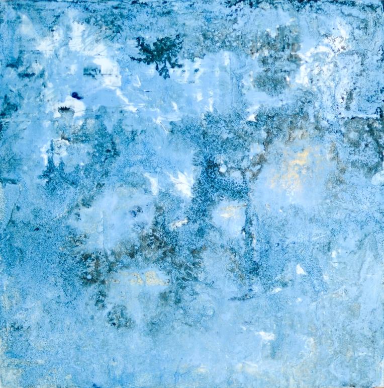 Series Blue Metallic Aug 2013