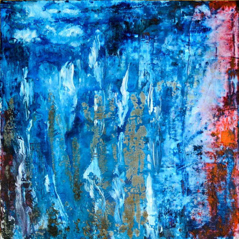 Series Blue Red Aug 2013