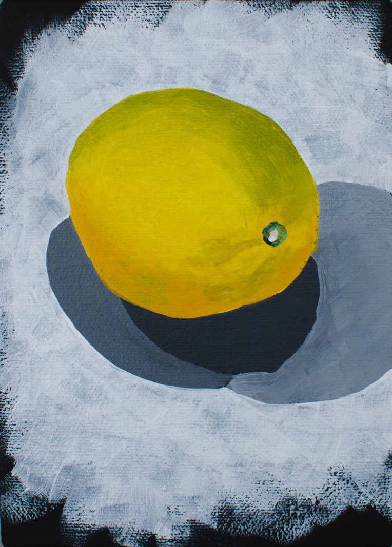 08 Sep 2013 Lemon One