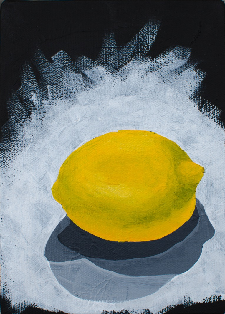 08 Sep 2013 Lemon Two