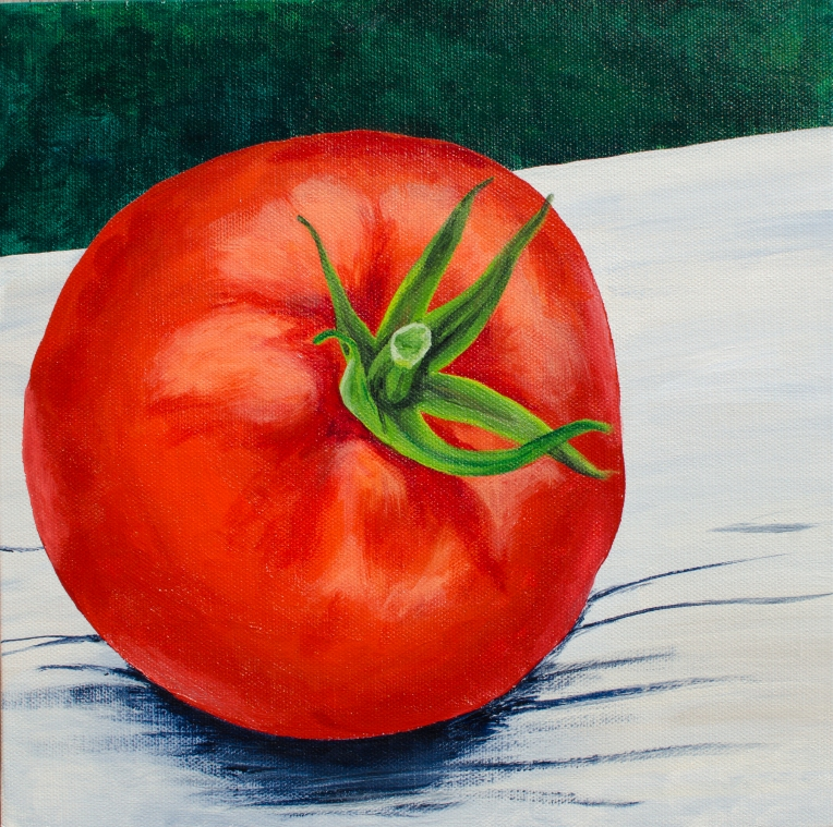 15 Sep 2013 Tomatoes Three