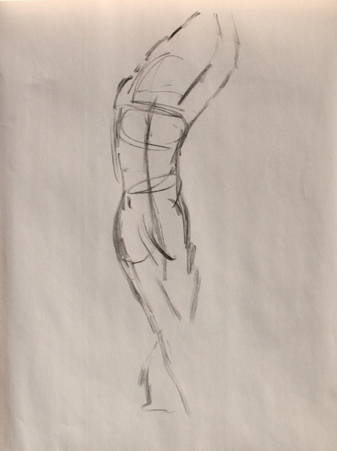 8 Oct 2013 Figure - Gesture One