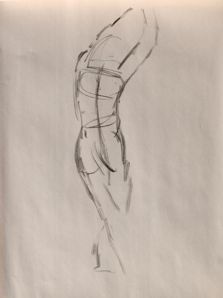 8 Oct 2013 Figure - Gesture One