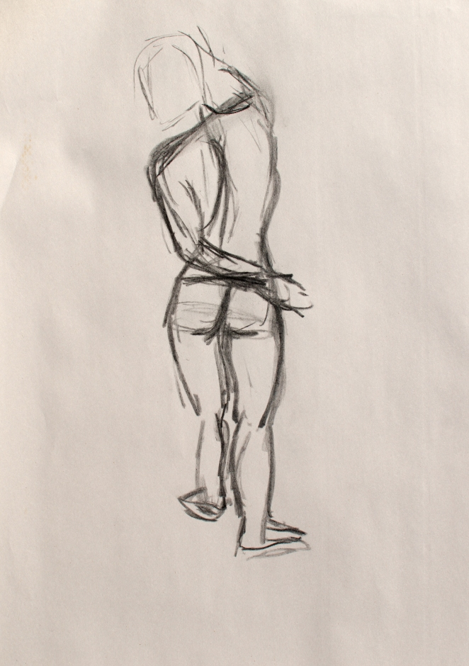 8 Oct 2013 Figure - Sketch One