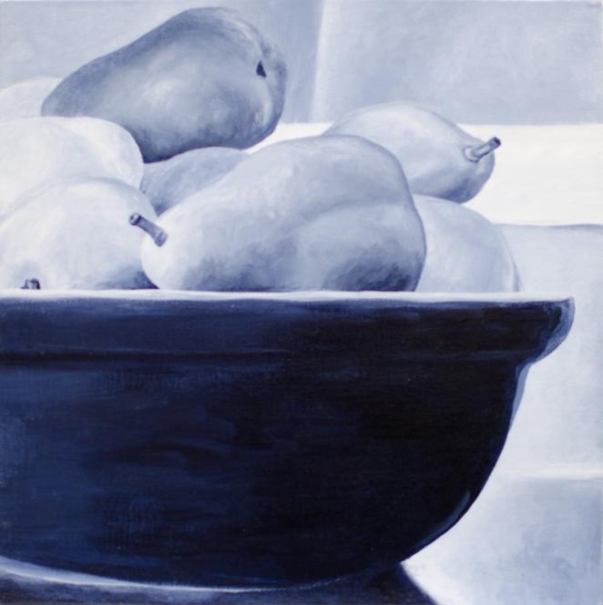 03 Nov 2013 More Blue Pears