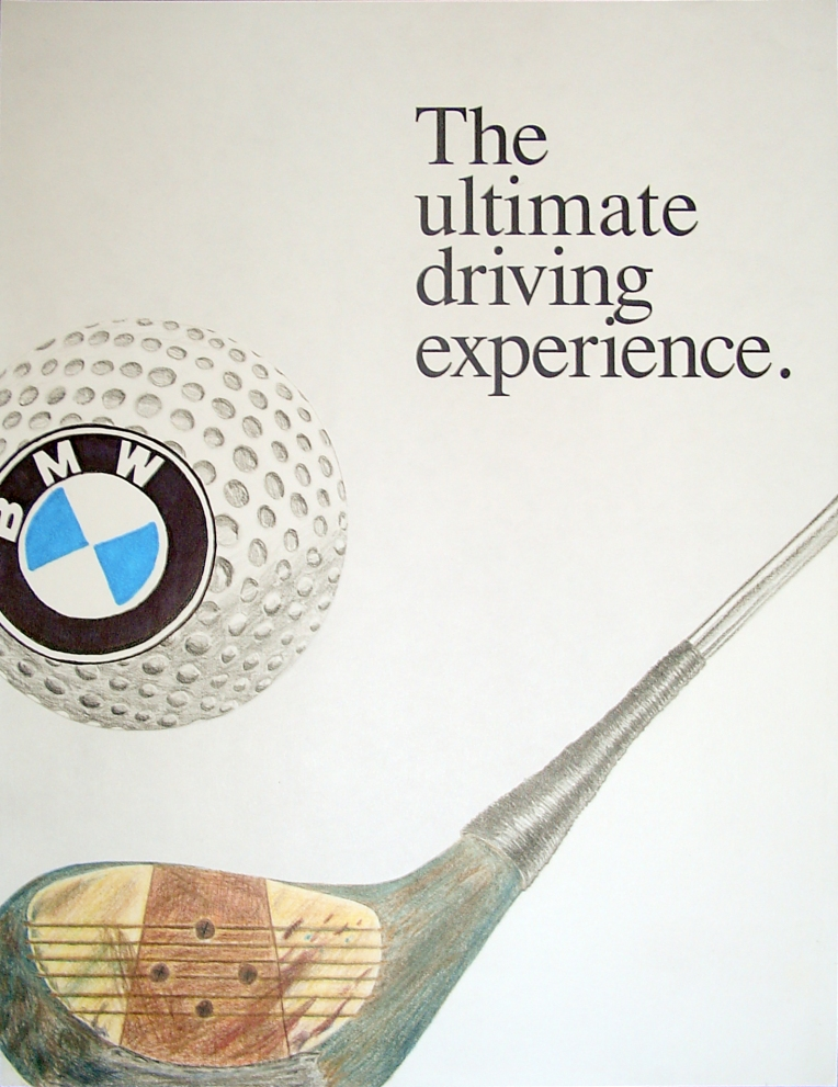 The Ultimate Driving Experience