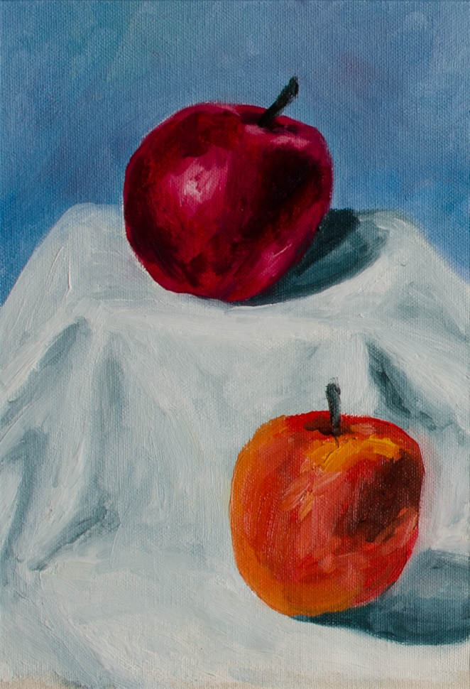Apples I