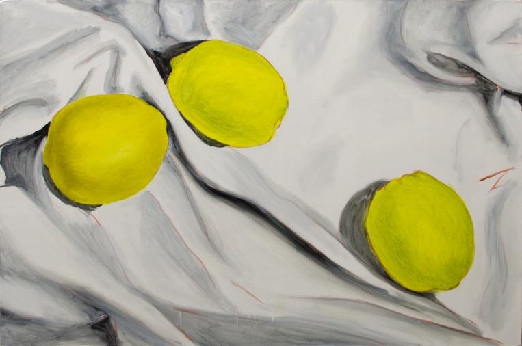 Stark Lemons