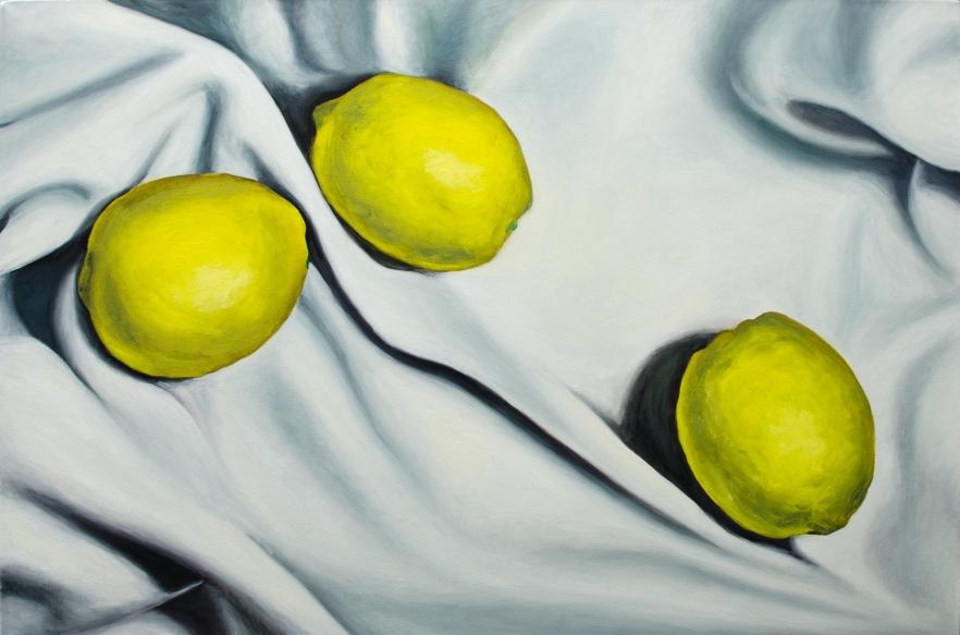Stark Lemons WIP