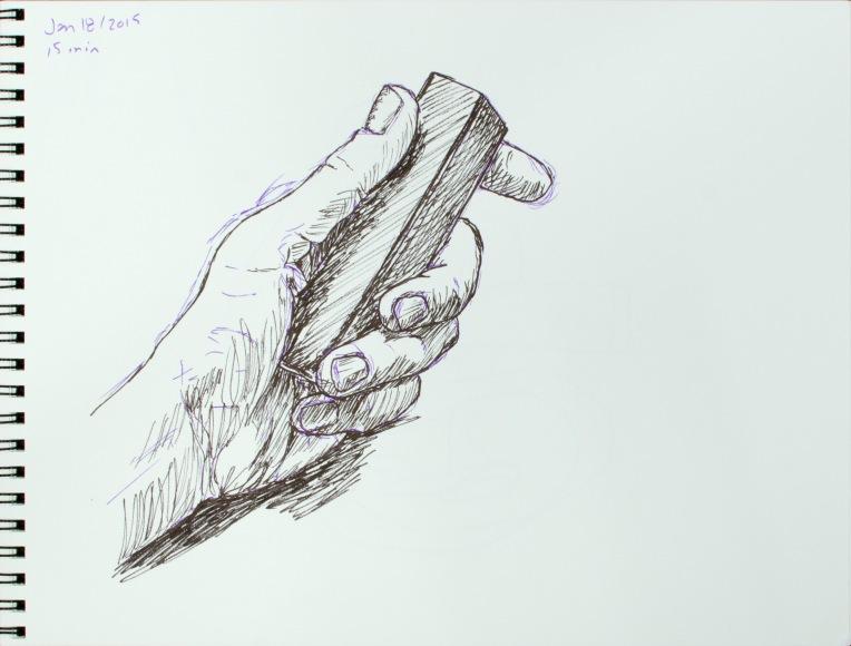 Hand & Jolt Charger