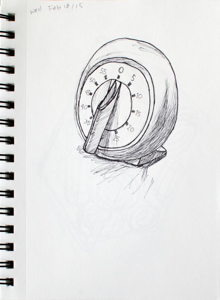 Ben's Timer