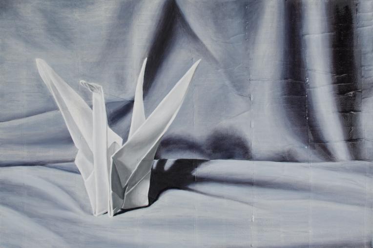 Francine; On Paper Wings