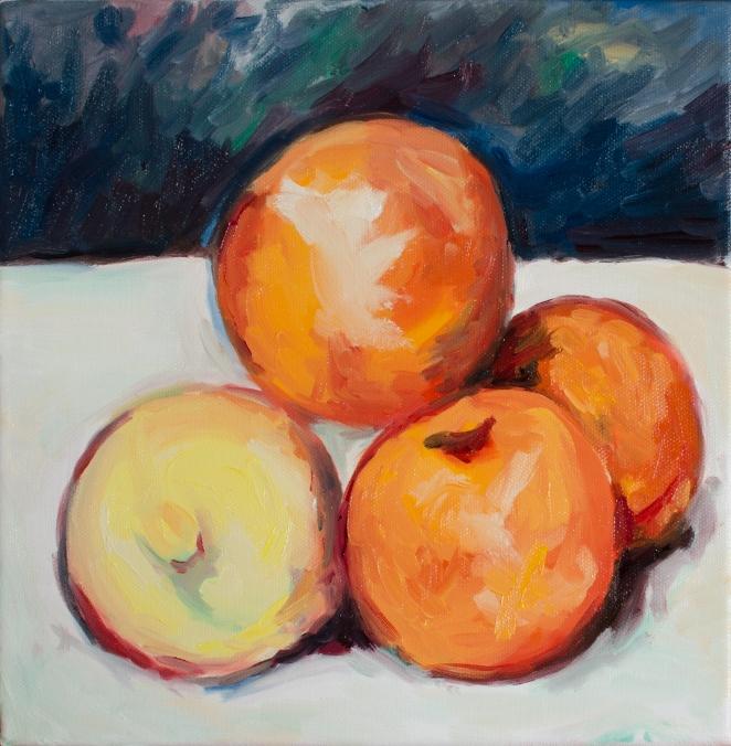 Cézanne Lemon