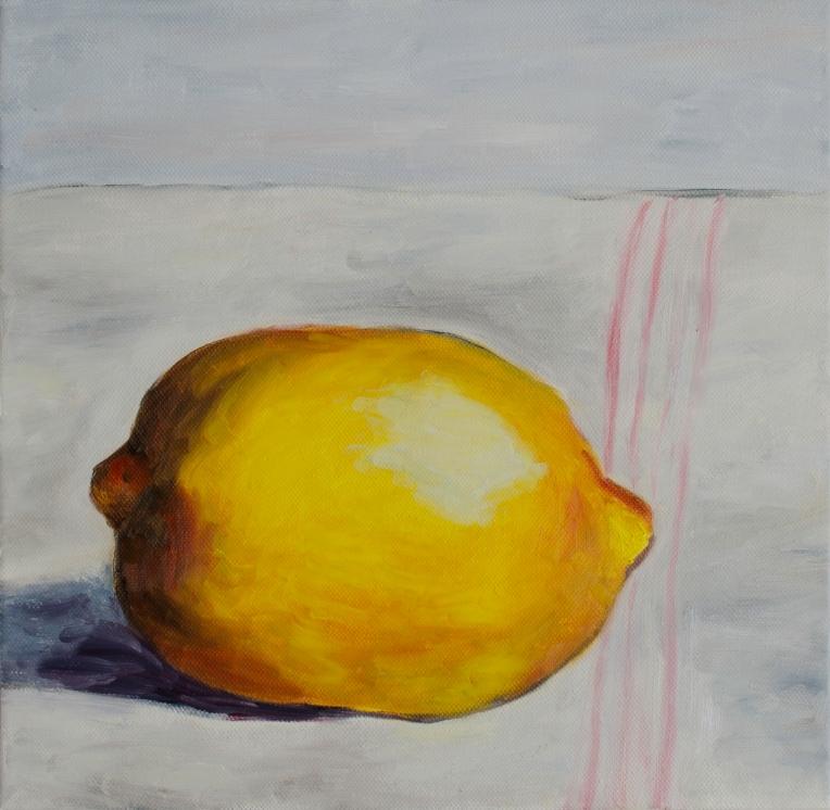 Odilon Redon Lemon