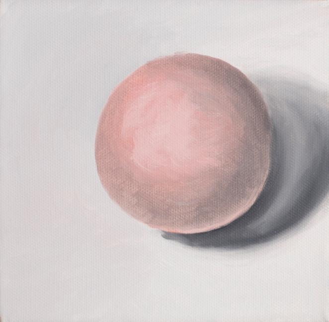 Pink Sphere
