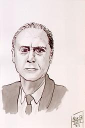 November 17, 2019, Marshall McLuhan