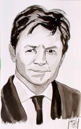 November 2, 2019, Michael J. Fox