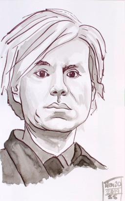 November 20, 2019, Andy Warhol