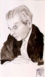 November 29, 2019, Aldous Huxley
