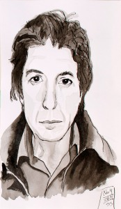 November 4, 2019, Leonard Cohen